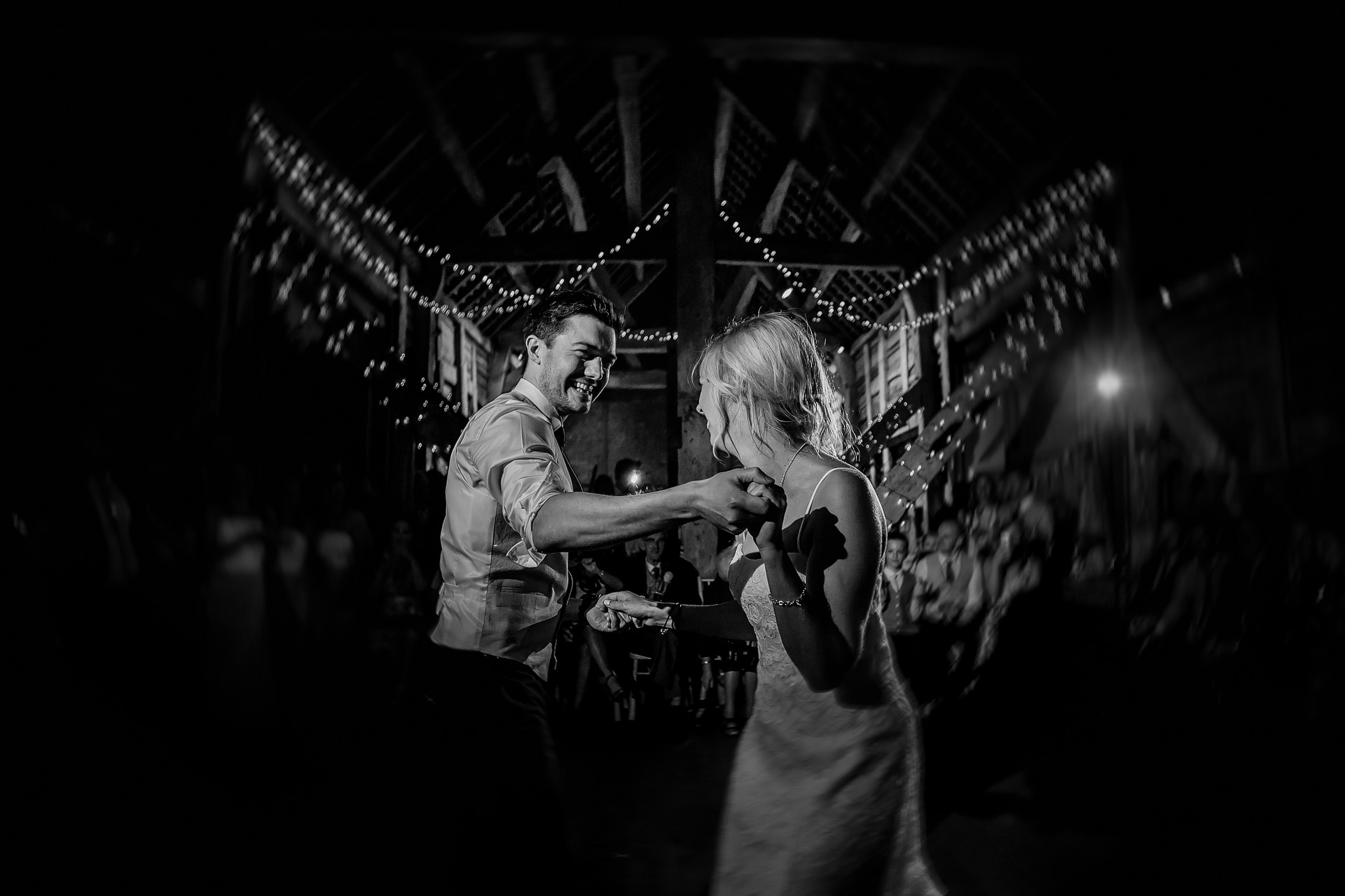 Wedding Preview // Pimhill Barn
