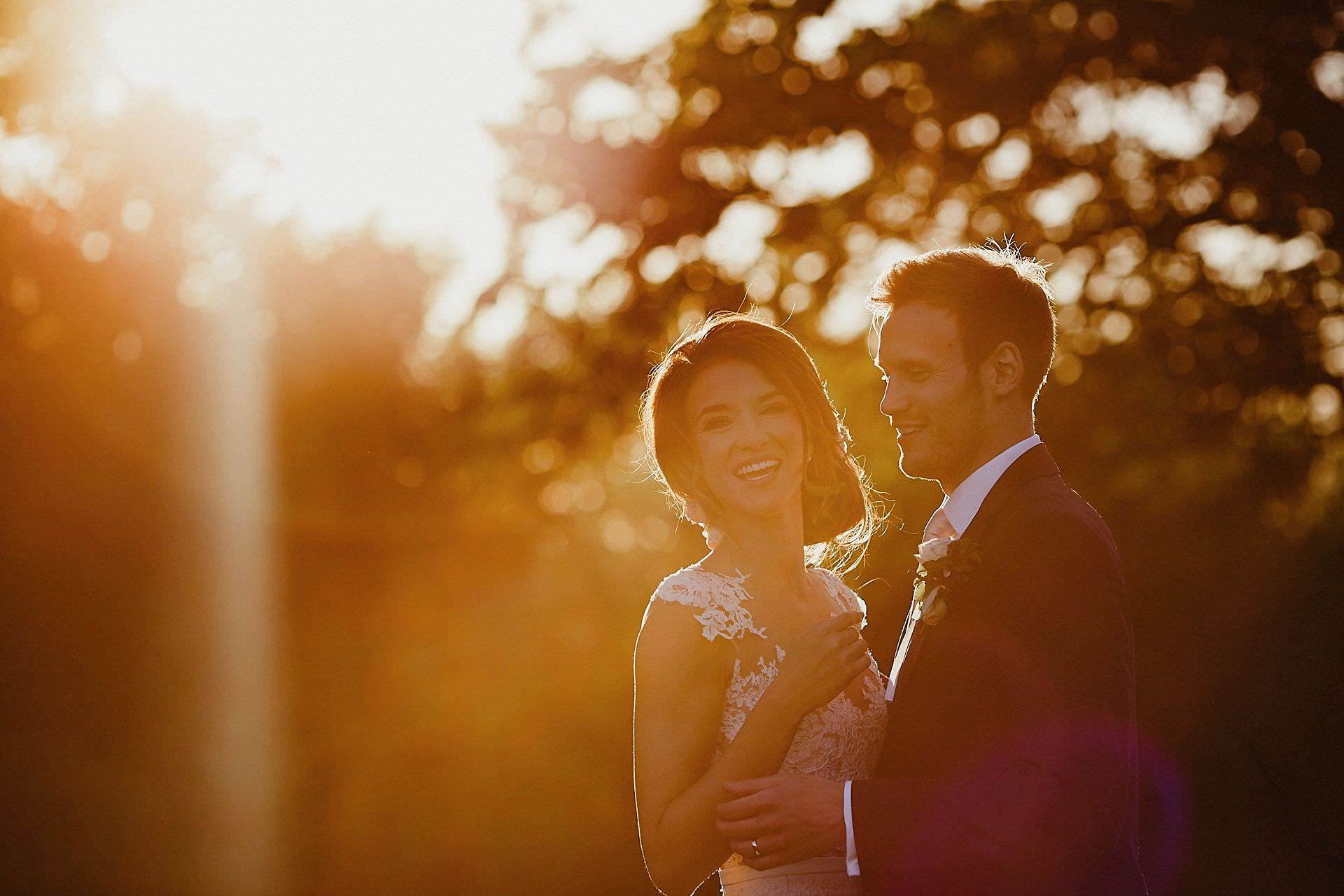 couple portraits at stubton hall near newark in lincolnshire